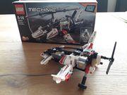LEGO Technik 42057 Ultralight Helikopter