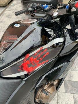 Motorrad-, Roller-Teile - Honda CBR 500 R