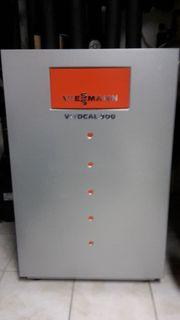 Sole Wasser-Wärmepumpe10-15KW Viessmann Vitocal 300