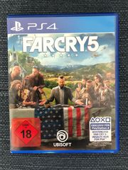 FarCry5 PS4