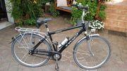 Herrn Fahrrad