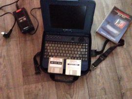 Colani Blue Note alles original: Kleinanzeigen aus Nürnberg Maiach - Rubrik Sonstige Computer (Atari, Commodore)