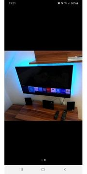 Samsung 3D LcD Tv 40