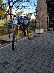 26 Zoll Kinder Jugend-fahrrad Mountaknbike