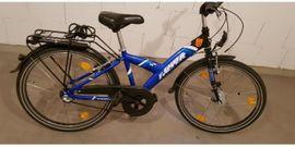 Jugend-Fahrräder - Jugend Fahrrad 24zoll