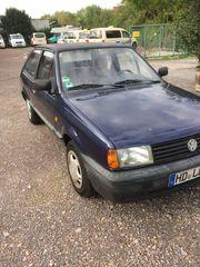 VW Polo 86 C Bj