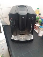 AEG Kaffee Voll Automat