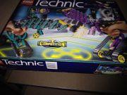 LEGO Technic 8257