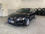 Audi - A3 Ambition Limousine Frisch
