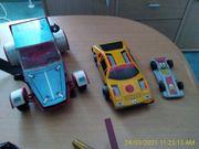 DDR Spielzeug Blech und Igel