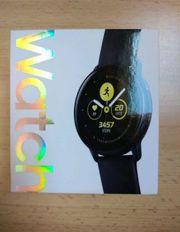 samsung watch active neu