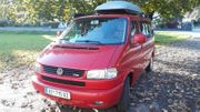 Campingbus VW T4 Caravelle