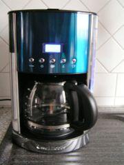 Russell Hobbs Kaffeemaschine blau