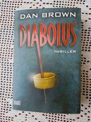 Diabolus Thriller von Dan Brown