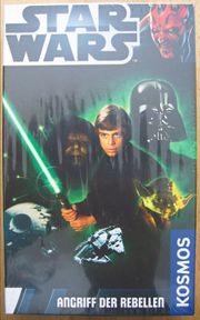 Disney Star Wars Gimmicks Spiele