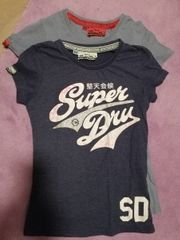 T-Shirt Superdry XS Mädchen