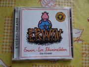Erwin - Ein Schweineleben Das Hörspiel