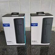 2x Neue Boom 3 Bluetooth