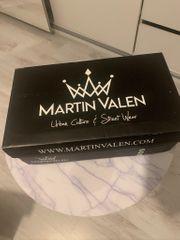 Martin Valen Sneaker