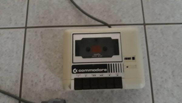 C 64 Commodore 1541- II