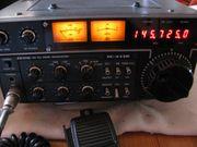 Funkgerät Icom-IC-211E 2m-SSB-CW-FM Amateurfunkgerät