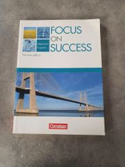 Focus on Success - The new