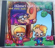 Hänsel und Gretel und viele