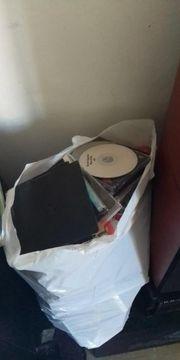 verschiedene cd