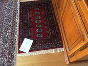Wetrvolle Teppiche