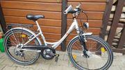 Fahrrad Alu