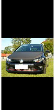 VW Golf Sportsvan 2 0