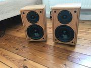 2 Wege Lautsprecher