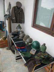 Militärzeug BW Army Bundeswehr Stahlhelm