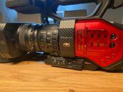 Panasonic AG-DVX 200 professioneller Camcorder