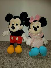 Walt Disney Mickey Mouse und