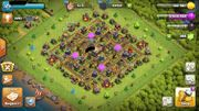 Clash of Clans Th11 Lvl