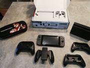 Nintendo switch 35 spiele Atmos