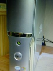 Dell XPS 210 mini PC