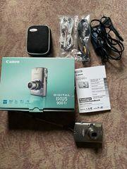 Digitalkamera Kleinbildkamera
