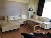 Sofa Leder Couch