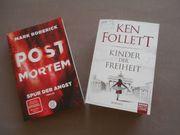 2 Taschenbücher von Marc Roderich