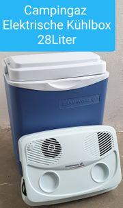 Kühlbox elektrisch Campingaz 28L