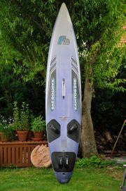 Surfbrett F2 Xantos 295 und
