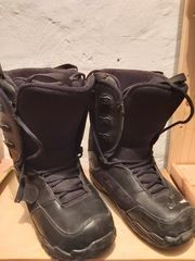 Snowboardsoftboots Gr 41