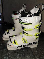 Skischuhe HEAD Raptor RD B2