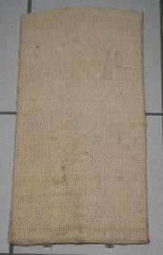 Eck-Kratzbrett - ca 52 cm - für Katzen