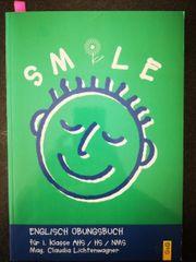 Smile Englisch Übungsbücher I-IV
