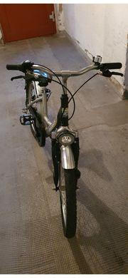 Kinder Fahrrad 20 Soll