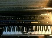 Roland Jupiter 6-Vintage analogue Synth