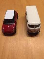 Welly Spielzeugautos u a Mini